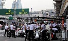 No 'Sauber' F-1 komandas aizgājis tehniskais direktors