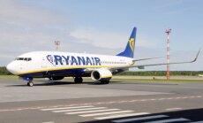 В Германии и других странах началась забастовка пилотов Ryanair: отмены рейсы из Риги
