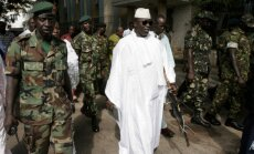 Gambija pasludināta par islāma republiku