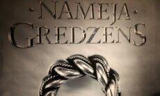 Filmas-leģendas 'Nameja gredzens' pirmizrādes pasākums. Tiešraide noslēgusies