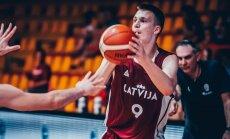 Talantīgais spēka uzbrucējs Miška nākamo sezonu pavadīs 'Valmiera'/ORDO