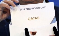 'Bild' publisko FIFA korupcijas skandāla faktus: divi miljoni desmitgadīgai meitenei un izklaides Rio
