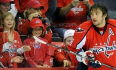 NHL Zvaigžņu spēlē būs pārstāvēti visi 30 līgas klubi