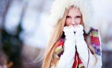 Pārtikas produkti, kas palīdzēs uzlabot ādas stāvokli ziemā