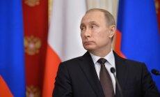 Путин продлил продуктовое эмбарго до конца 2017 года