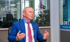 Tiesa Lembergam trešo reizi piemēro 380 eiro sodu par izvairīšanos sniegt liecības pēc būtības