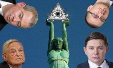 Cehs.lv: Sociālais eksperiments 'anti-liberasts'