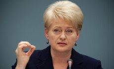 Diplomāts: ASV izprot Lietuvas noteiktos aizliegumus Krievijas propagandistiem