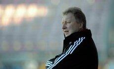 Старков возвращается в сборную Латвии