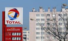 Apejot sankcijas, Francijas 'Total' Ķīnā meklē investīcijas Krievijas enerģētikas projektam