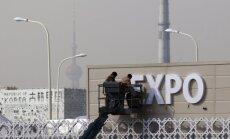 Valdība gatava dalībai izstādē 'Expo 2020 Dubai' atvēlēt 4,8 miljonus eiro