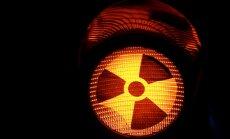 No reaktora Norvēģijā notikusi neliela radioaktīvā joda noplūde