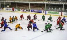 LHF atrisina sāpīgo jautājumu par Latvijas izlases hokejistu apdrošināšanu