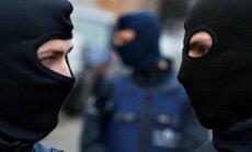 В Бельгии задержали изготовителей фальшивых документов для террористов