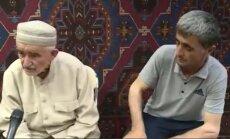 Korupciju Čečenijā kritizējušais vīrietis pēkšņi atvainojies Kadirovam