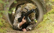 Kanādas Sauszemes spēku komandieris: sagatavošanās Kaujas grupas uzņemšanai Latvijā norit ļoti raiti