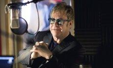 Sers Eltons Džons plāno pamest dziedātāja karjeru