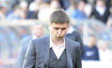 Pahars kļūs par Latvijas U-21 futbola izlases galveno treneri