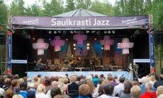 Sākusies biļešu tirdzniecība uz festivālu 'Saulkrasti Jazz 2013'