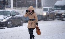 8 января. Мороз бьет рекорды, опасная находка в Кулдиге, страны ЕС объявили бойкот