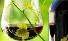 Ķīnieši atņem frančiem lielāko sarkanvīna dzērāju titulu