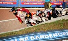 BMX riteņbraucējam Veidem trešā vieta otrajā Eiropas kausa posmā pēc kārtas