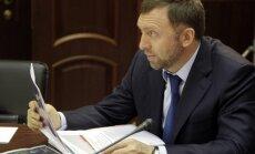 Deripaska vēlējies liecināt Krievijas iejaukšanos izmeklējošajās ASV Kongresa komitejās