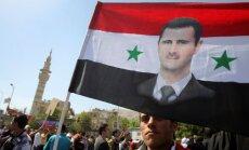 В Конгрессе США призвали создать трибунал по Сирии