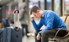 400 клиентов турфирмы Prieks Tūre остались без оплаченных поездок