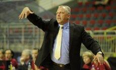 Nosaukts Latvijas sieviešu basketbola izlases sastāvs turnīram Čehijā un, iespējams, arī EČ