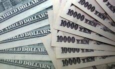 Tokijas iedzīvotāji gada laikā uz ielām atraduši un policijai nodevuši 3,6 miljardus jenu