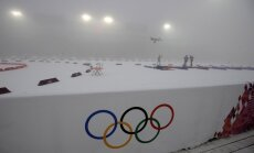 Soču dopings: aizdomās tiek turēti divi karjeru beiguši Krievijas biatlonisti