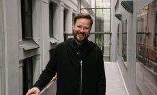 Armands Siliņš debitēs Džuzepes Verdi operās 'Makbets' un 'Traviata'