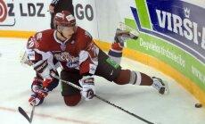 Indrašis: Rīgas 'Dinamo' spēlēja kā pa viļņiem