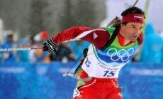 Berkulis kļūst par Latvijas apvienotās biatlona izlases galveno treneri