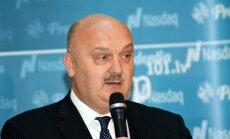 """Жигурс: на рынке газа ближайшие годы пройдут в """"выяснении отношений"""""""