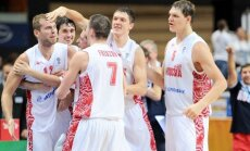 Россияне назвали состав на чемпионат Европы