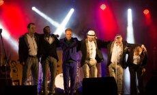 Rokenrola grupa 'Keksi' svin 20. jubileju un aicina uz koncertiem