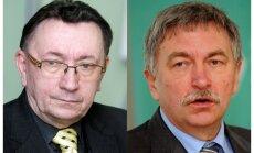 Cīņa par 'Alma mater': LU rektora amata kandidāti nosauc prioritātes