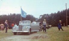'Zebra': Atskats uz Latvijas Antīko auto kluba 45 gadu vēsturi
