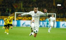 Real Madrid, Gareth Bale Champions League