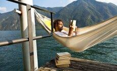 Vasaras, piedzīvojumu un atklājumu pilnas grāmatas kaislīgiem ceļotājiem