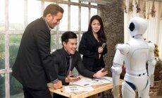 Profesore: mākslīgais intelekts ir ieprogrammēts standarta situācijām – tūrismā cilvēku neaizstās