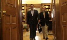 Премьер Греции назвал санкции ЕС против России непродуктивными
