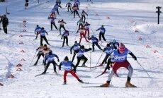Slēpotājam Paipalam 30.vieta FIS sacensībās Kontiolahti
