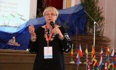 'Latvijā daudz kas man atgādina Ukrainas austrumus gadu pirms kara!' Saruna ar Ukrainas sieviešu tiesību aizstāvi