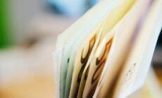 ES sankciju dēļ Latvijas bankās iesaldēti daži miljoni eiro