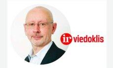 Aivars Ozoliņš, 'Ir': Ukraina bezdibeņa malā
