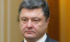 Бизнес будущего президента Украины: в Латвии - конфеты, в Литве - фабрика
