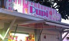 'Desa', 'Zampa' un 'Pupi' – lasītāji ārzemēs pamana kuriozus veikalu un restorānu nosaukumus